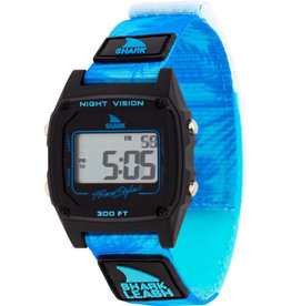 Freestyle Watches Shark Classic Leash, Blue Palm