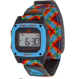 Freestyle Watches Shark Classic Leash, Tartan Blue