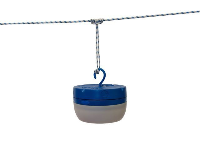 ENO ENO Moonshine Lantern, Blue