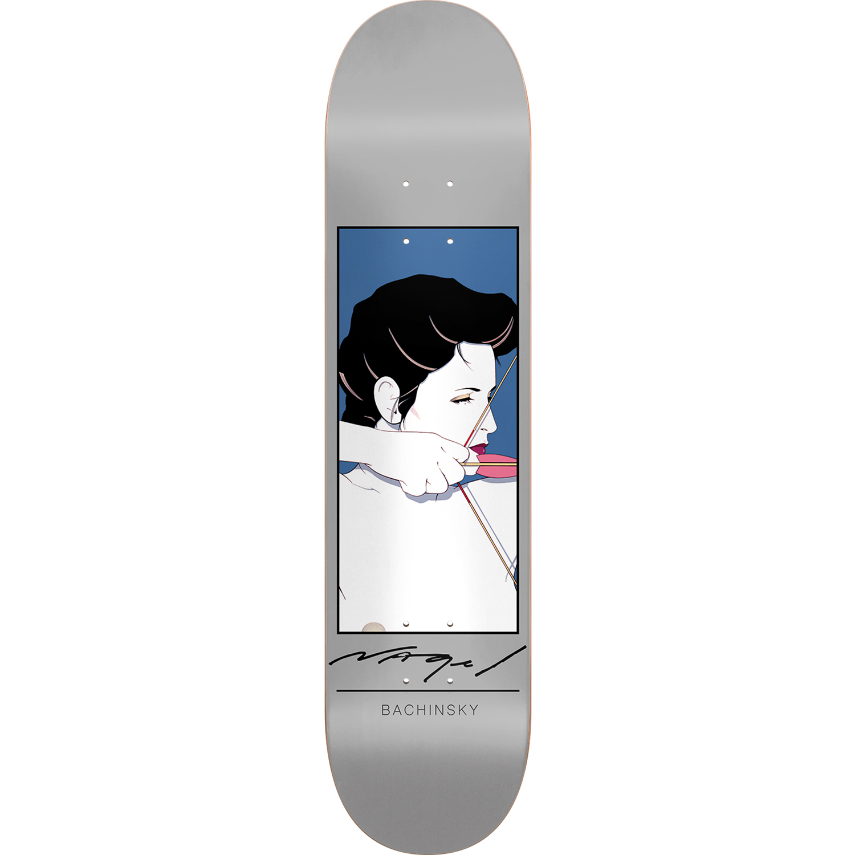 Eastern Skate Supply Dst Dave Bachinsky Nagel Deck 8.0