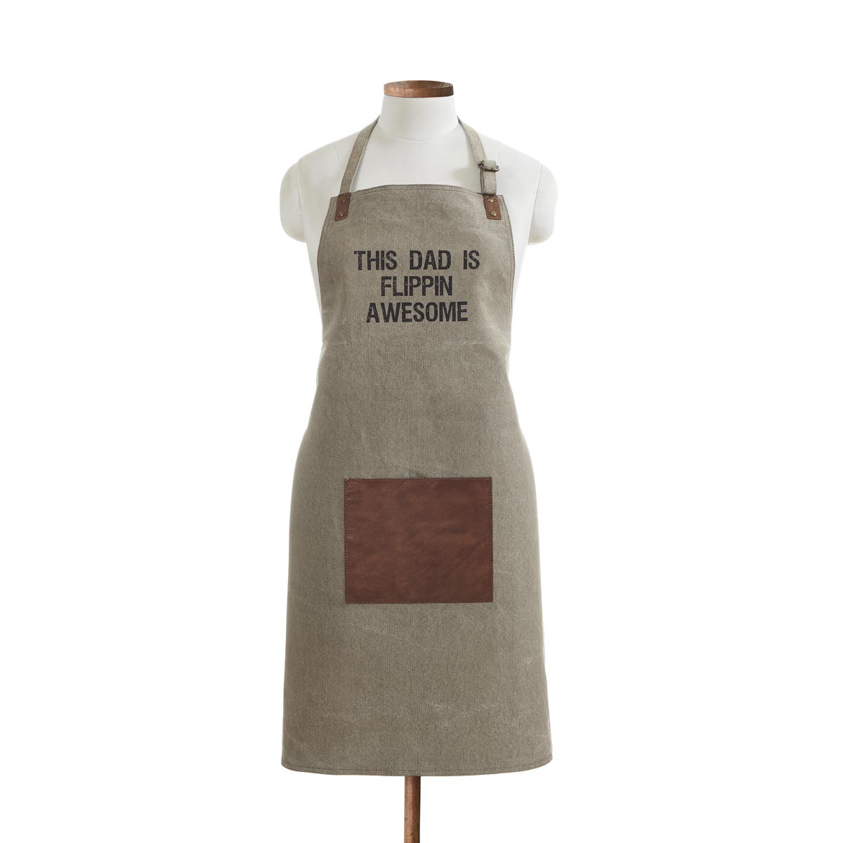 Flippin' Awesome Apron