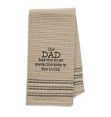 Dad Dishtowel