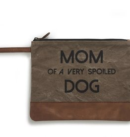 Spoiled Dog Pouch