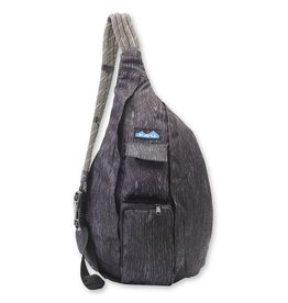 Kavu Rope Sling, Black Oak