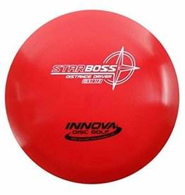 Innova Star Boss, 130-175 GM