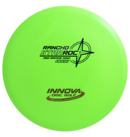 Innova Star Rancho Roc, 170-180 GM