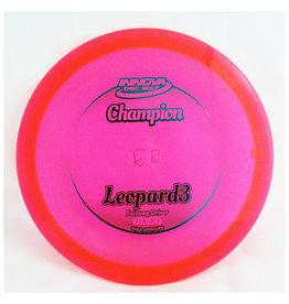 Innova Champion Leopard 3, 170-180 GM