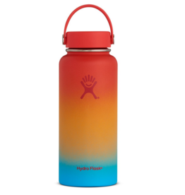 Hydroflask 32 oz. Wide Mouth, Guava