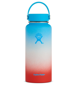 Hydroflask 32 oz. Wide Mouth, Ocean
