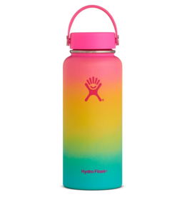 Hydroflask Shave Ice 32 oz. Wide Mouth, Flamingo
