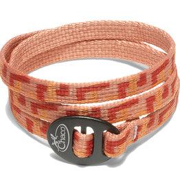 Chaco Wrist Wrap, Helix Peach