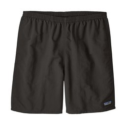 Patagonia M's Baggies Longs 7 in, Black