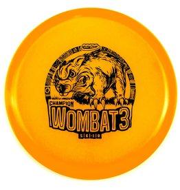 Innova DX Wombat3