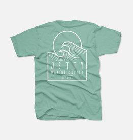 Sunswell T-Shirt, Mint
