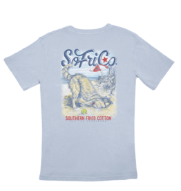 Buried Treasure T-Shirt, Southern Sky