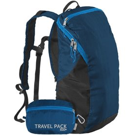 ChicoBag Travel Pack rePETe, Poseidon