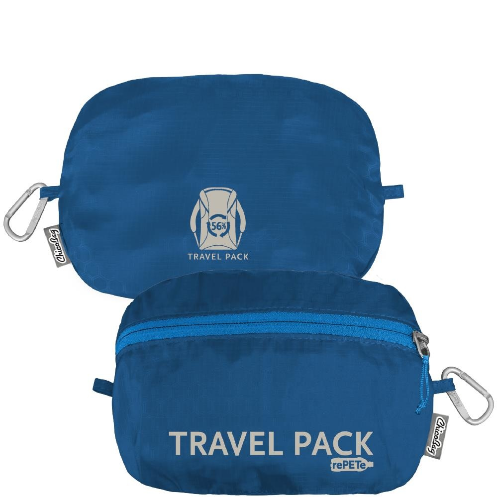 Travel Pack rePETe, Poseidon-2