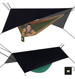 Liberty Mountain Hammock Bliss XL Rain Fly