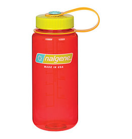 Liberty Mountain Nalgene Wide Mouth 1 pt, Pomegranate