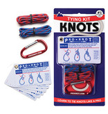 Liberty Mountain Knot Tying Kit