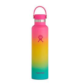 Hydroflask 24oz Shave Ice w/Flex Cap, Flamingo