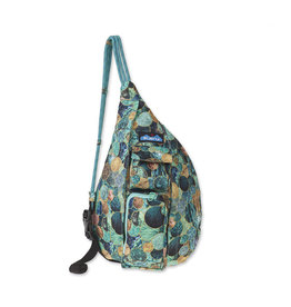 Kavu Mini Rope Sling, Sea Glitter