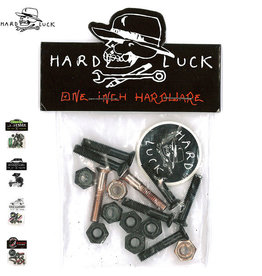 Eastern Skate Supply Hard Luck Fletcher Allen Hardware