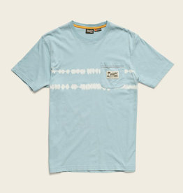 Howler Brothers Classic Pocket Tee, Dazed Horizon: Seaspray