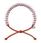 4Ocean Glass Bead Bracelet, Octopus
