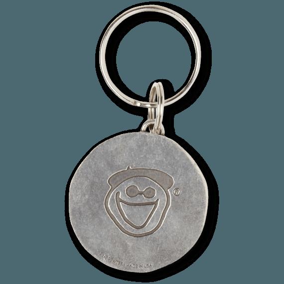 LIG Star Coin, Keeper Keyring-2