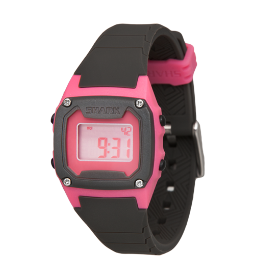 Freestyle Watches Shark Mini, Pink/Black