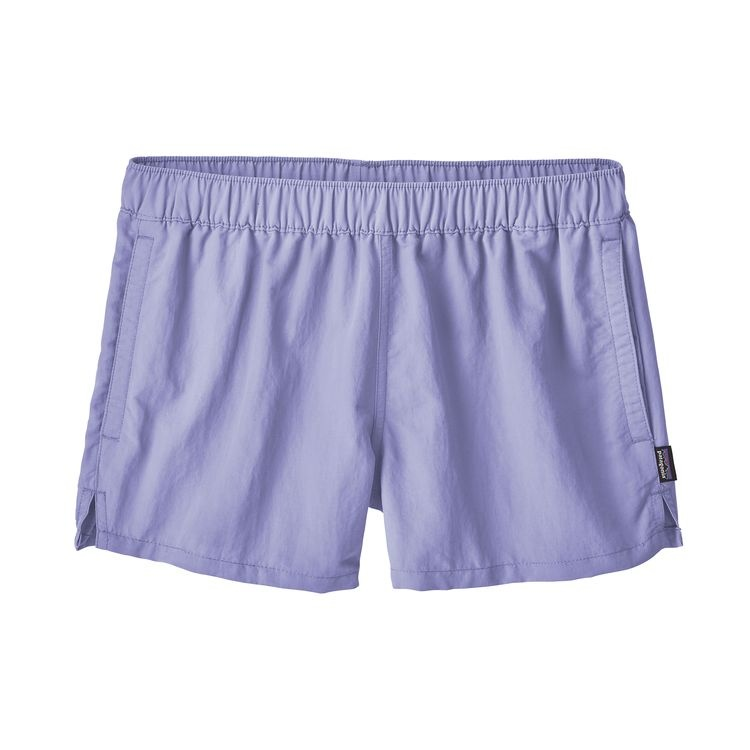 Patagonia W's Barely Baggies, Light Violet Blue