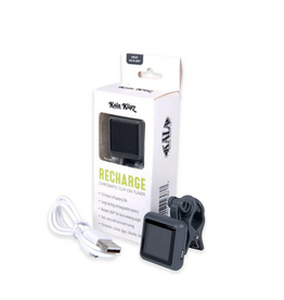 Kala Brand Rechargable Chromatic Clip On Tuner