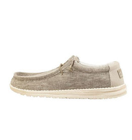 Hey Dude Wally Woven, Beige