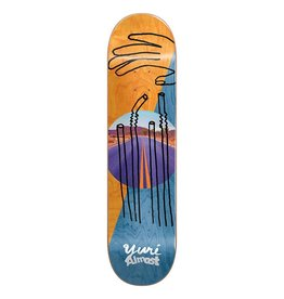 Eastern Skate Supply Almost Yuri Diagonal Deck -8.25 r7