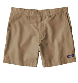 Patagonia M's Lighteight All-Wear Hemp Shorts 6 in, Mojave Khaki