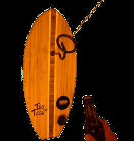 Mellow Militia Surfboard Bottle Opener Tiki Toss