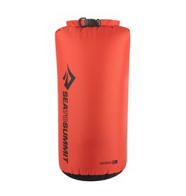 Sea to Summit Lightweight Dry Sack 20L, Red