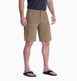 """Kuhl M's Radikl Short 8"""", Dark Khaki"""