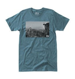 Overlook Tee, Blue