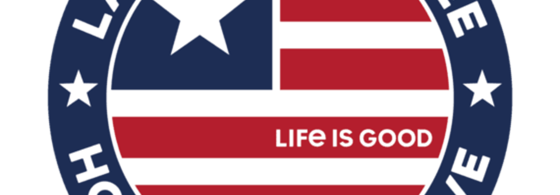 Land of the Free, Small Decal