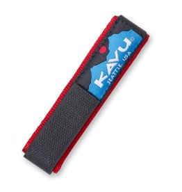 Kavu Watchband, Red