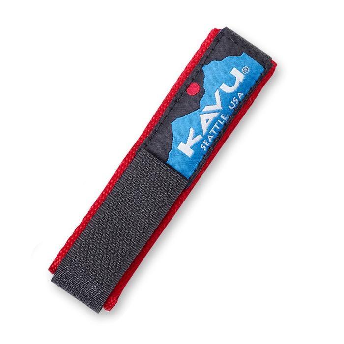 Kavu Watchband, Red