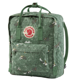 FjallRaven Kanken Art, Green Fable