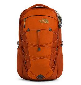 The North Face Borealis, Papaya Orange/Picante Red