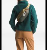 The North Face Lumbar Pack, British Khaki/New Taupe Green