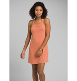 W's Cantine Dress, Toasted Terracotta
