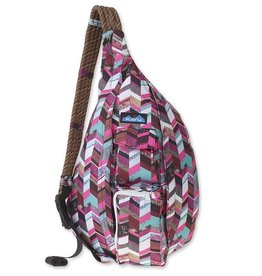 Kavu Rope Sling, Sunset Blocks