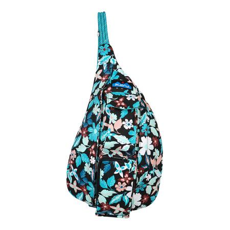 Kavu Rope Bag, New Blossom