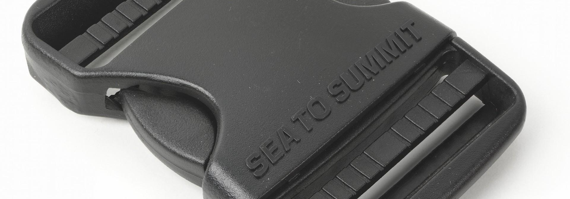 """Field Repair Buckle 50mm / 2"""" Side Release 2 Ladder lock"""